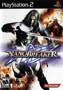 Nanobreaker PS2 Torrent