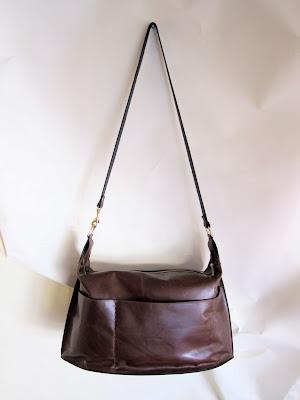 Worthwhile Jutta Neumann Nyc Fall Winter 11 Leather Bags