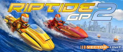 Riptide GP2 Apk (MOD, unlimited money) Data for Android