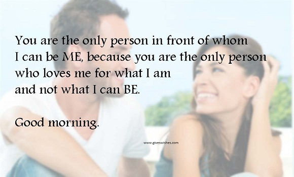 Best 35 Good Morning Quotes For Husband