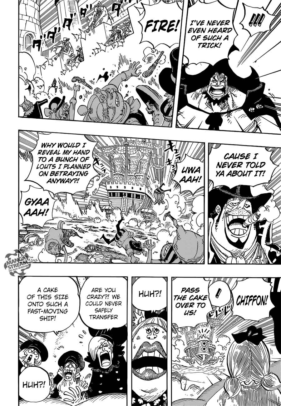 One Piece Chapter 887 : piece, chapter, Manga, Themes:, Piece, Online