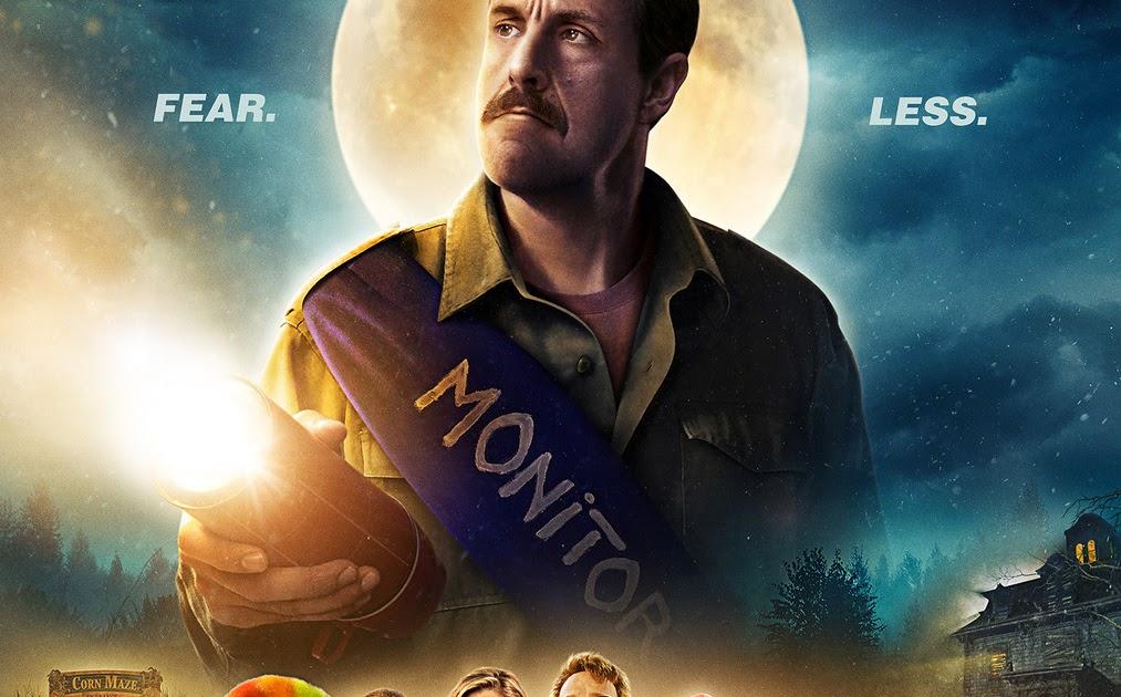 "Movie Review: ""Hubie Halloween"" (2020)"
