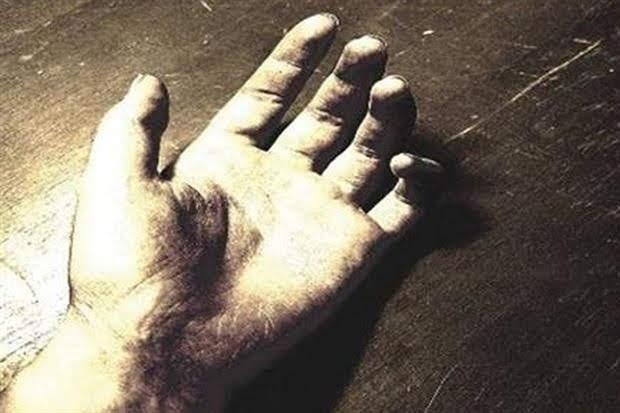 Νεκρός άνδρας βρέθηκε σε οικία στη Λάρισα