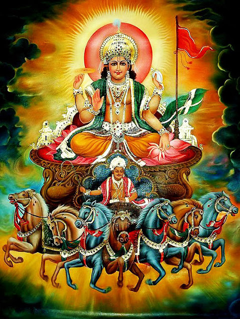 surya devta image download hindu god wallpaper