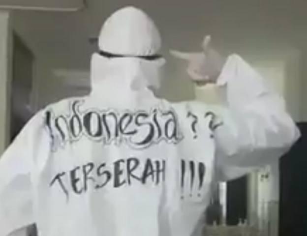 NASIB TENAGA MEDIS DI TENGAH PANDEMI CORONA