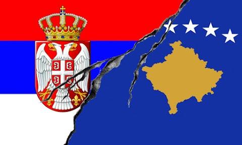Négy európai ország és az Egyesült Államok a tárgyalások folytatására szólította fel Szerbiát és Koszovót
