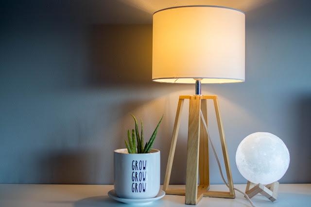 La lampe de table, un accessoire déco qui fera la différence !