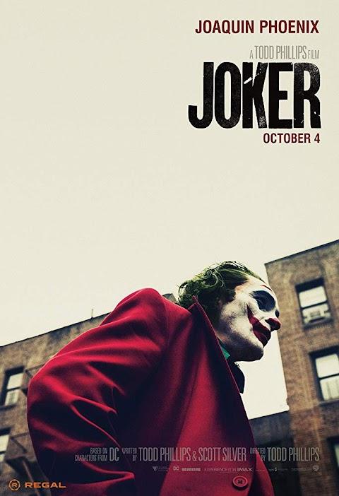 Ada Joker, Ini 9 Nominasi Oscars Kategori Film Terbaik 2020