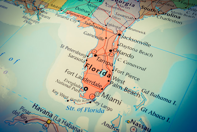 Regular Art Shuttle New York – Florida