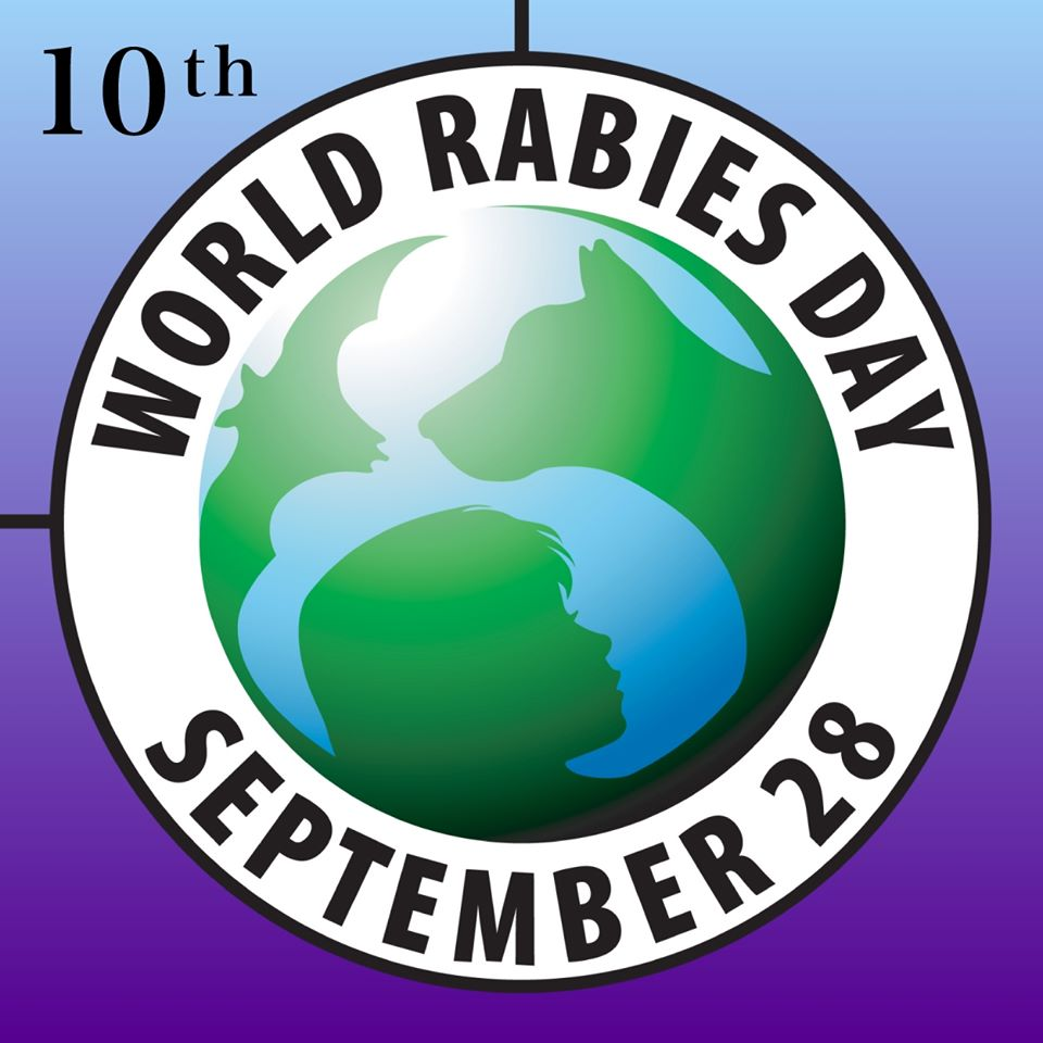 World Rabies Day Wishes Unique Image