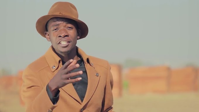 Jah Signal-Sweetie (Shinga Muroora) Starring Mai Titi ( 2019 ) [DOWNLOAD]