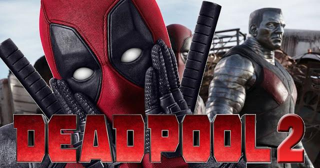 Nonton LK21 Film Deadpool 2 (2018) Subtittle Indonesia