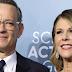 Tom Hanks y su esposa abandonan hospital australiano tras dar positivo por coronavirus
