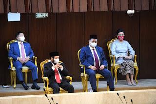 President Jokowi: Agenda Towards Indonesia Maju Will Still Be Heeded Amid the Pandemic