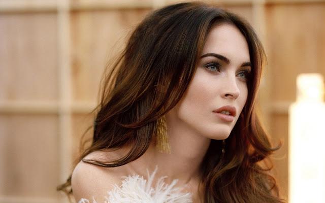 Megan Fox wallpaper 6