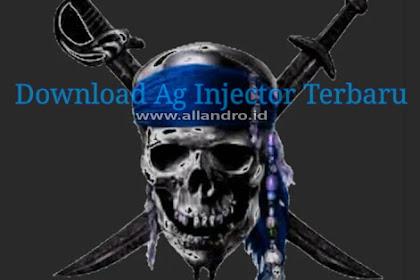 AG Injector Apk (Unlock All Skin Mobile Legends)