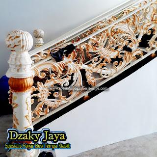 Railing Besi Tempa, desain railing tangga besi tempa gambar railing tangga besi tempa harga railing tangga besi tempa