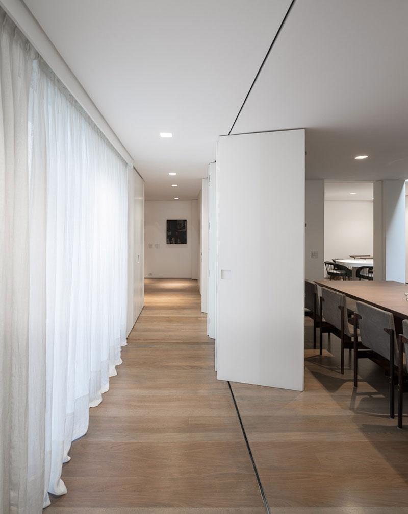 Super La soluzione per separare gli ambienti: le pareti divisorie | Blog  LX55