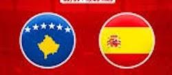 Resultado Kosovo vs España selecciones 8-9-21