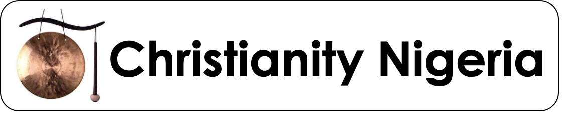Christianity Nigeria | Christianity, Church, Community