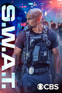 How Many Seasons Of S.W.A.T?