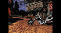 Full Throttle Remastered Game Screenshot 6