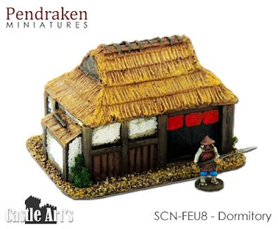 SCN-FEU8 Dormitory picture 2