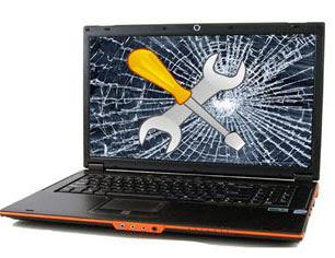 Hardware laptop, jenis-jenis kerusakan laptop