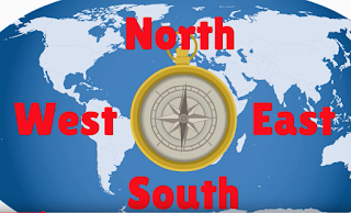 North East South West