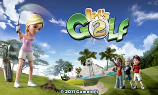 Lets Golf HD Android