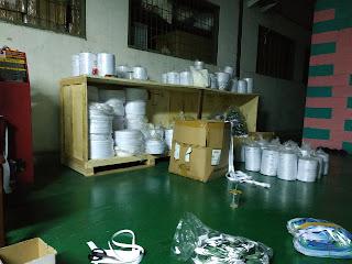 Tempat pesan tali lanyard murah dan terpercaya di Jakarta