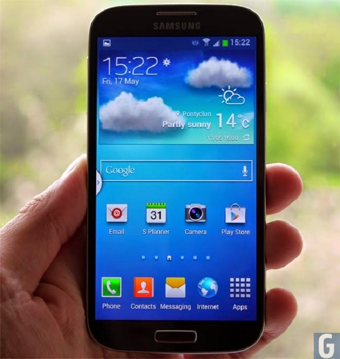 Spesifikasi dan Samsung Galaxy S4 Value Edition
