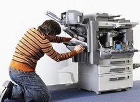 Sửa máy photocopy tại hải Phòng