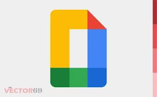 Google Docs New 2020 Logo - Download Vector File PDF (Portable Document Format)