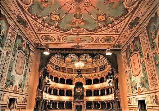 Teatro G. Magnani di Fidenza