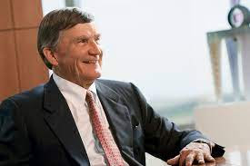 Tom Cousins Net Worth, Income, Salary, Earnings, Biography, How much money make?