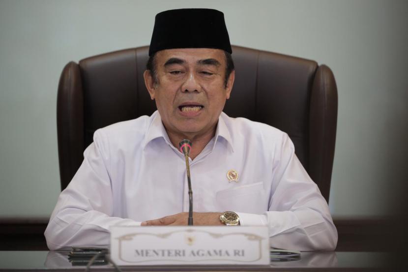 Menag Apresiasi Tabayyun Banser terkait Yayasan Diduga HTI
