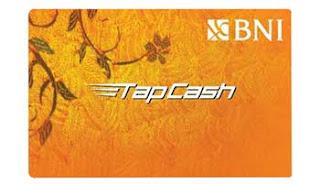 TapCash BNI