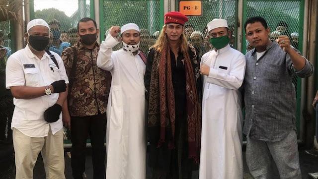 Seharusnya Habib Bahar Bersyukur Dibebaskan Pemerintah
