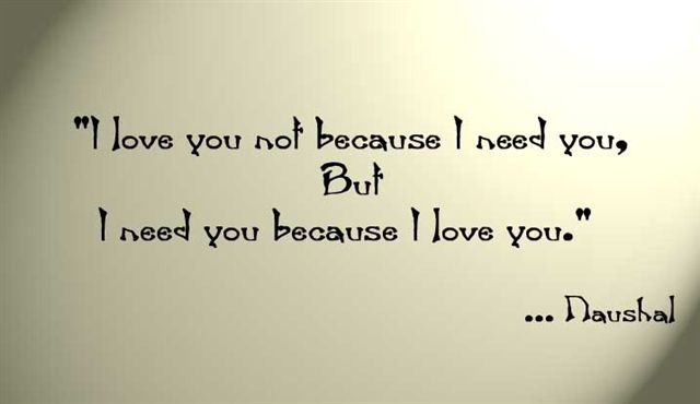 Love Quotes And Messages Love Quotes