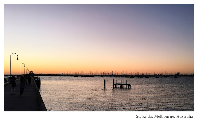 Australia: Top Things to Do and See in Melbourne - St Kilda | Ramble and Wander