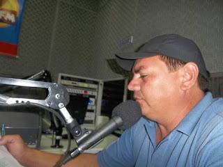 Radialista é assassinado com cinco tiros dentro de casa, em Cubati
