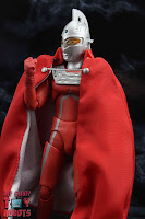 S.H. Figuarts Brothers' Mantle 11