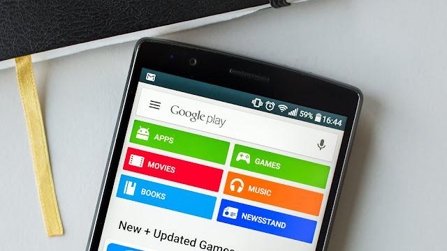 تطبيقات وألعاب أندرويد مدفوعة مجانا هذا الاسبوع في جوجل بلاي (فترة محدودة) #37