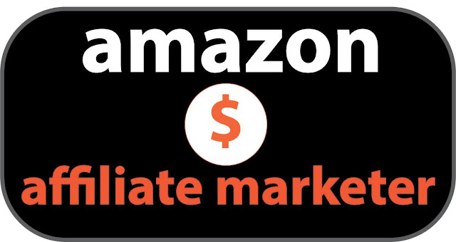 Amazon-Affiliate-Marketer