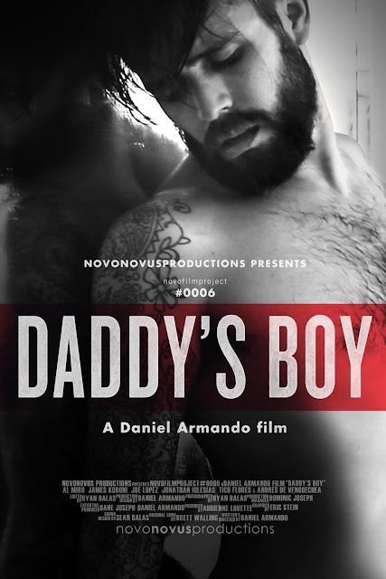 Daddy\'s Boy