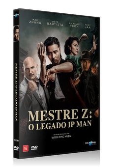 Mestre Z – O Legado Ip Man