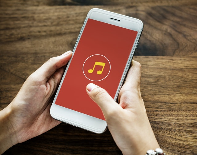 10 Tamil Music Apps
