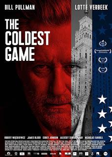 مشاهدة فيلم The Coldest Game 2019 مترجم