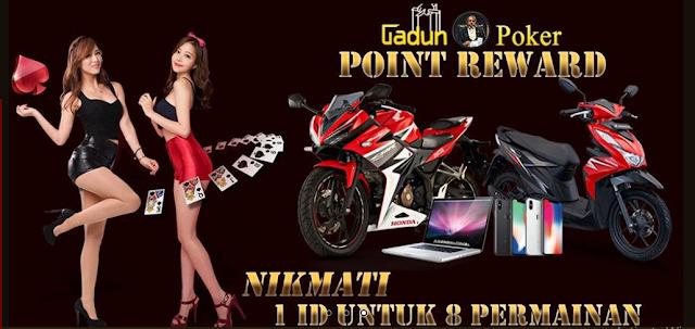Gadunpoker Situs Poker Online Idn Permainan Bersih Tanpa Bot